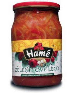 HAME LECO ZELENINOVE - 670g