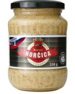 SNICO HORCICA KREMZSKA - 350g