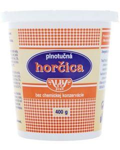 ALBA PLUS HORCICA PLNOTUCNA - 400g