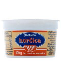 ALBA PLUS HORCICA PLNOTUCNA - 100g