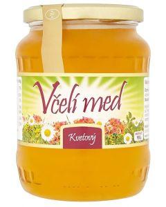 VCELI MED KVETOVY - 950g
