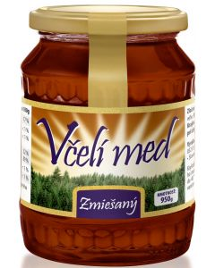 MED ZMIESANY - 950g