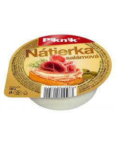 PIKNIK NATIERKA SALAMOVA - 100g