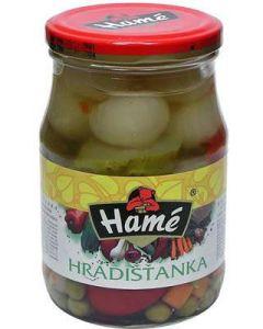 HAME PIKANTNI SMES HRADISTANKA - 330g