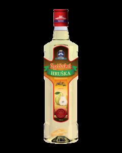 SPISSKA HRUSKA 40% - 0.7l