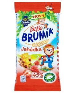 BE-BE BRUMIK JAHODOVA NAPLN - 30g