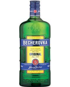 BECHEROVKA 38% - 0.5l