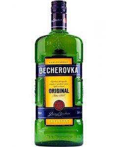 BECHEROVKA 38% - 0.7l