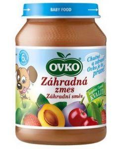 OVKO ZAHRADNA ZMES - 190g