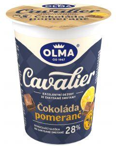 CAVALIER COKOLADA & POMERANC - 140g