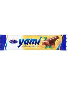 YAMI ZELE POMERANC - 25g