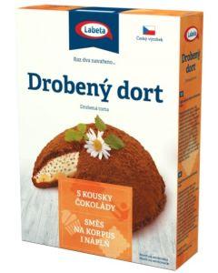 DROBENY DORT - 410g