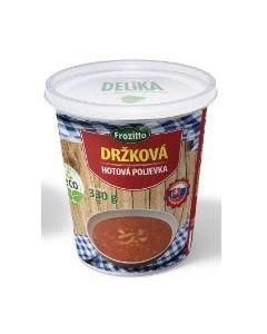 MRAZENA POLIEVKA DRZKOVA - 330g