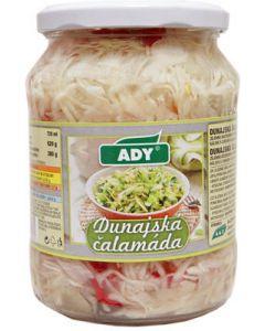 ADY DUNAJSKA CALAMADA - 620g