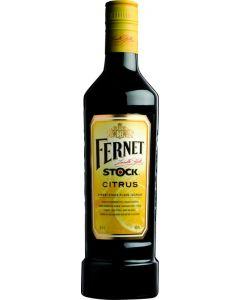 FERNET STOCK CITRUS 27% - 0.5l