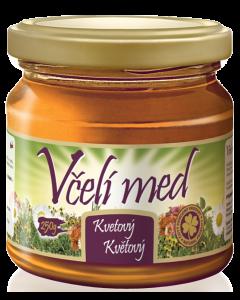 VCELI MED KVETOVY - 250g