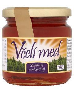 VCELI MED ZMIESANY MEDOVICOVY - 250g