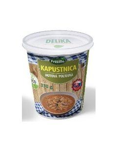 MRAZENA POLIEVKA KAPUSTNICA - 330g