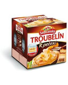 SEDLCANSKY TROUBELIN - 200g