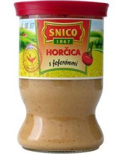 SNICO HORCICA S FEFERONMI - 180g