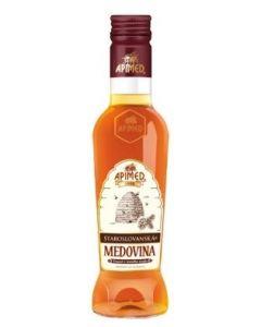APIMED MEDOVINA STAROSLOVANSKA 13.5% - 0.18l