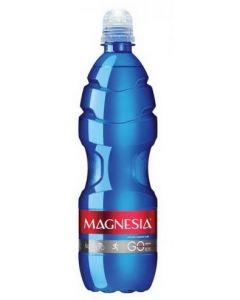 MAGNESIA GO NEPERLIVA VODA - 0.75l