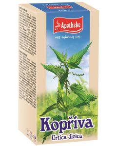 APOTHEKE ZIHLAVA - 30g