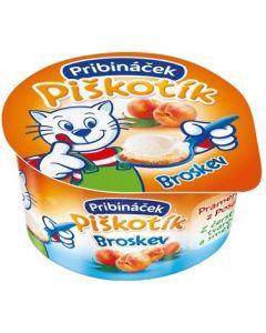 PRIBINACEK PISKOTIK BROSKEV - 100g