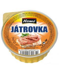 HAME JATROVKA PASTIKA - 120g