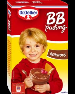 PUDING BB KAKAOVY - 250g