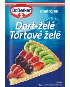 DORTOVE ZELE CIRE - 10g