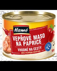 HAME VEPROVE MASO NA PAPRICE - 180g