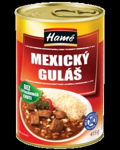 HAME MEXICKY GULAS - 415g