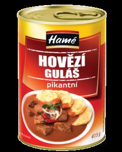 HAME HOVEZI GULAS PIKANTNI - 415g