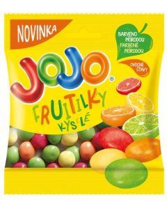 JOJO FRUITILKY KYSELE - 60g
