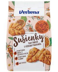 VERBENA SUSIENKY RAKYTNIK & POMARANC - 90g