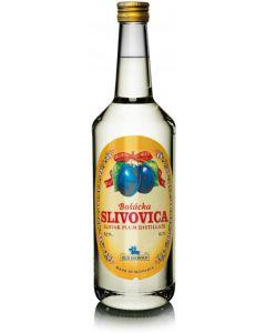 BOSACKA SLIVOVICA 52% - 0.7l