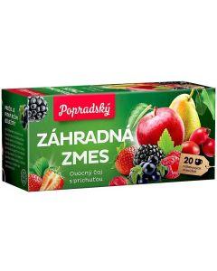 POPRADSKY CAJ ZAHRADNA ZMES - 40g