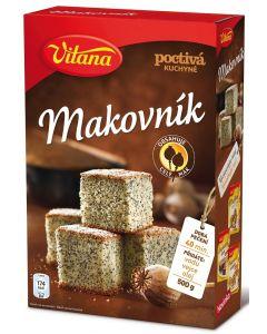 MAKOVNIK SMES - 500g