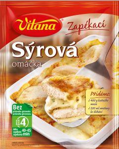 VITANA OMACKA SYROVA - 41g