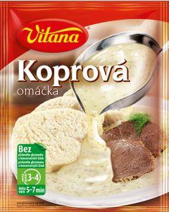 VITANA OMACKA KOPROVA - 83g
