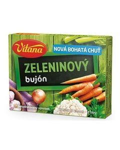 ZELENINOVY BUJON - 60g