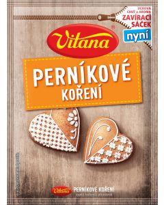 PERNIKOVE KORENI - 23g